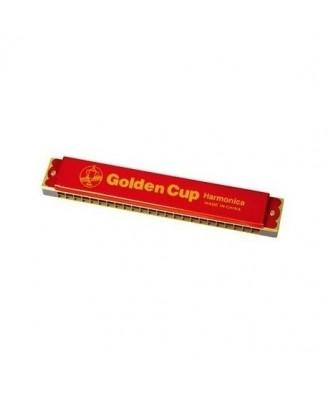 ARMÓNICA GOLDEN CUP 024