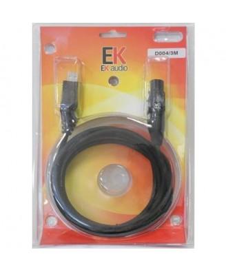 CABLE USB-CANON