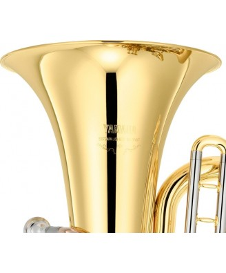 TUBA YAMAHA YFB-621
