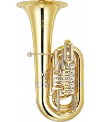 TUBA YAMAHA YCB-861